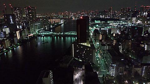 Kachidoki_night